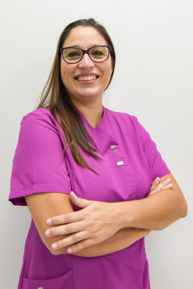 Alba Izquierdo